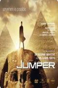 Cover-Bild zu Jumper von Goyer, David S.