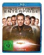 Cover-Bild zu Star Trek - Enterprise von Berman, Rick
