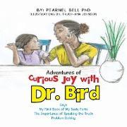 Cover-Bild zu Adventures of Curious Jay with Dr. Bird von Bell, Pearnel