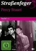 Cover-Bild zu Zeitler, Karl Heinz: Percy Stuart