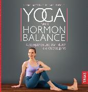 Cover-Bild zu Zander, Ulrike: Yoga für die Hormon-Balance (eBook)