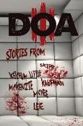 Cover-Bild zu D.O.A. III: Extreme Horror Anthology von Strand, Jeff