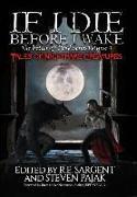 Cover-Bild zu If I Die Before I Wake: Tales of Nightmare Creatures von Strand, Jeff (Solist)