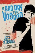 Cover-Bild zu A Bad Day for Voodoo von Strand, Jeff