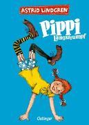 Cover-Bild zu Pippi Langstrumpf. Gesamtausgabe von Lindgren, Astrid