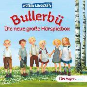 Cover-Bild zu Bullerbü. Die neue große Hörspielbox (Audio Download) von Lingren, Astrid