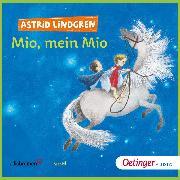 Cover-Bild zu Mio, mein Mio (Audio Download) von Lindgren, Astrid