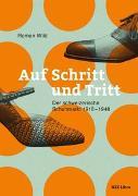 Cover-Bild zu Auf Schritt und Tritt von Wild, Roman