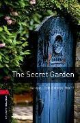Cover-Bild zu Hodgson Burnett, Frances: Oxford Bookworms Library: Level 3:: The Secret Garden