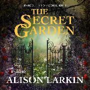 Cover-Bild zu Burnett, Frances Hodgson: The Secret Garden (Audio Download)