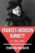Cover-Bild zu Burnett, Frances Hodgson: Essential Novelists - Frances Hodgson Burnett (eBook)