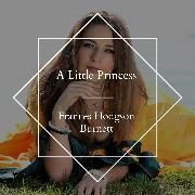 Cover-Bild zu Burnett, Frances Hodgson: A Little Princess (Audio Download)