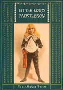 Cover-Bild zu Hodgson Burnett, Frances: Little Lord Fauntleroy: Unabridged and Illustrated (eBook)