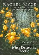 Cover-Bild zu Miss Benson's Beetle (eBook) von Joyce, Rachel