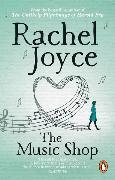 Cover-Bild zu The Music Shop von Joyce, Rachel