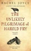 Cover-Bild zu The Unlikely Pilgrimage of Harold Fry von Joyce, Rachel