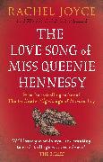 Cover-Bild zu Love Song of Miss Queenie Hennessy (eBook) von Joyce, Rachel