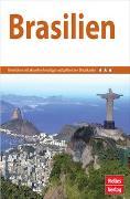 Cover-Bild zu Nelles Guide Reiseführer Brasilien von Nelles Verlag (Hrsg.)