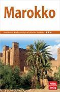 Cover-Bild zu Nelles Guide Reiseführer Marokko von Nelles Verlag (Hrsg.)