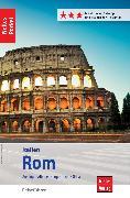 Cover-Bild zu Nelles Pocket Reiseführer Rom (eBook) von Bergmann, Jürgen