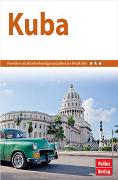 Cover-Bild zu Nelles Guide Reiseführer Kuba von Nelles Verlag (Hrsg.)