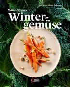 Cover-Bild zu Wunderbares Wintergemüse von Korda, Ursula
