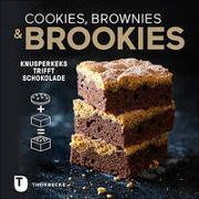 Cover-Bild zu Cookies, Brownies & Brookies