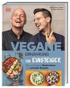 Cover-Bild zu Vegane Ernährung für Einsteiger von Rittenau, Niko