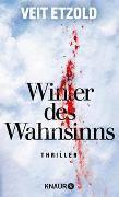 Cover-Bild zu Winter des Wahnsinns von Etzold, Veit