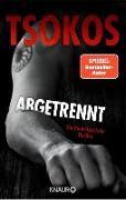 Cover-Bild zu Abgetrennt (Herzfeld 3) (eBook) von Tsokos, Michael