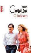 Cover-Bild zu Anna, Gavalda: O iubeam (eBook)