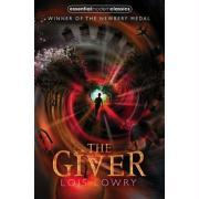 Cover-Bild zu Lowry, Lois: The Giver