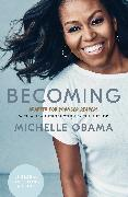 Cover-Bild zu Obama, Michelle: Becoming: Adapted for Younger Readers