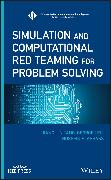 Cover-Bild zu Simulation and Computational Red Teaming for Problem Solving (eBook) von Abbass, Hussein A.