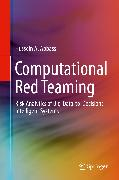 Cover-Bild zu Computational Red Teaming (eBook) von Abbass, Hussein A.