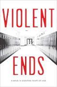Cover-Bild zu Violent Ends (eBook) von Hutchinson, Shaun David