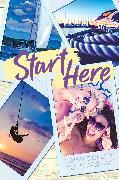 Cover-Bild zu Start Here (eBook) von Doller, Trish