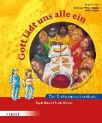 Cover-Bild zu Reintgen, Frank: Gott lädt uns alle ein