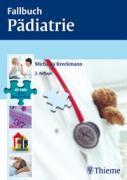 Cover-Bild zu Fallbuch Pädiatrie (eBook) von Kreckmann, Michaela