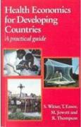 Cover-Bild zu Health Economics for Developing Countries A Practical Guide von Witter, Sophie