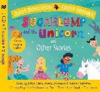 Cover-Bild zu Sugarlump and the Unicorn and Other Stories von Donaldson, Julia