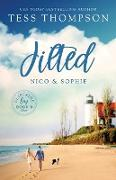 Cover-Bild zu Jilted: Nico and Sophie (Cliffside Bay Series, #9) (eBook) von Thompson, Tess