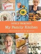 Cover-Bild zu My Family Kitchen von Thompson, Sophie