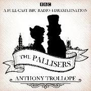 Cover-Bild zu The Pallisers von Trollope, Anthony