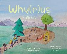 Cover-Bild zu Why(r)us le Virus von Finnegan, Kathleen