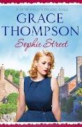 Cover-Bild zu Sophie Street (eBook) von Thompson, Grace