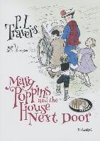 Cover-Bild zu Mary Poppins and the House Next Door von Travers, P. L.