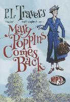 Cover-Bild zu Mary Poppins Comes Back von Travers, P. L.