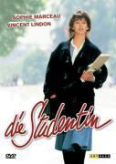 Cover-Bild zu Die Studentin von Pinoteau, Claude