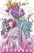 Cover-Bild zu Jem and the Holograms, Vol. 1: Showtime von Thompson, Kelly